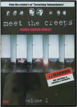 Meet the Creeps